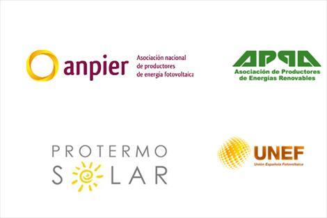 Energías renovables denuncian la estrategia del PP para destruir la eólica, termosolar y energía solar fotovoltaica