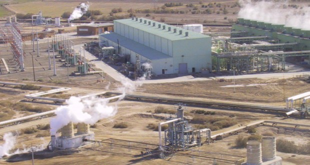 Energías renovables: México desarrolla la geotérmica