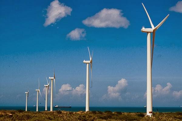 Eólica y energías renovables: Segunda fase del Parque Eólico de Paraguaná tendrá 30 aerogeneradores