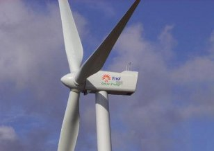 Enel Green Power ganó 293 millones con sus energías renovables y eólica