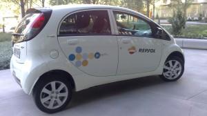 Coche eléctrico: Repsol implanta el carsharing con vehículos eléctricos con energías renovables