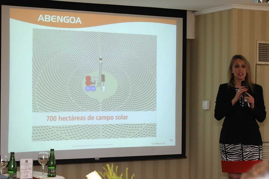 Energías renovables: Chile adjudica a Abengoa la primera termosolar de América Latina