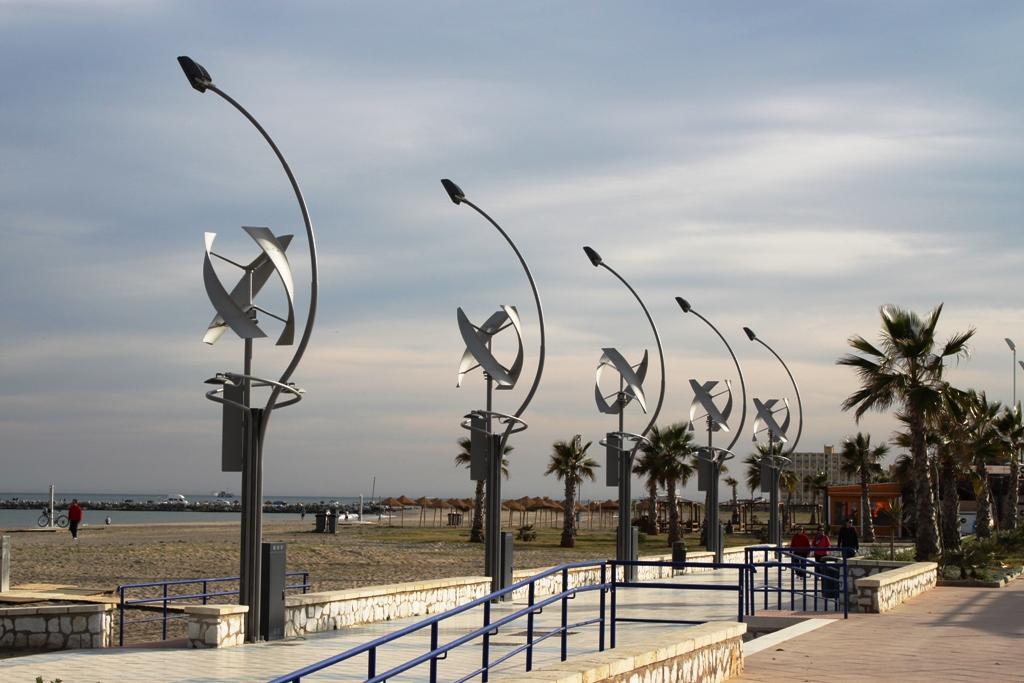 Smartcity Málaga logra un ahorro energético de más del 25% en cinco años