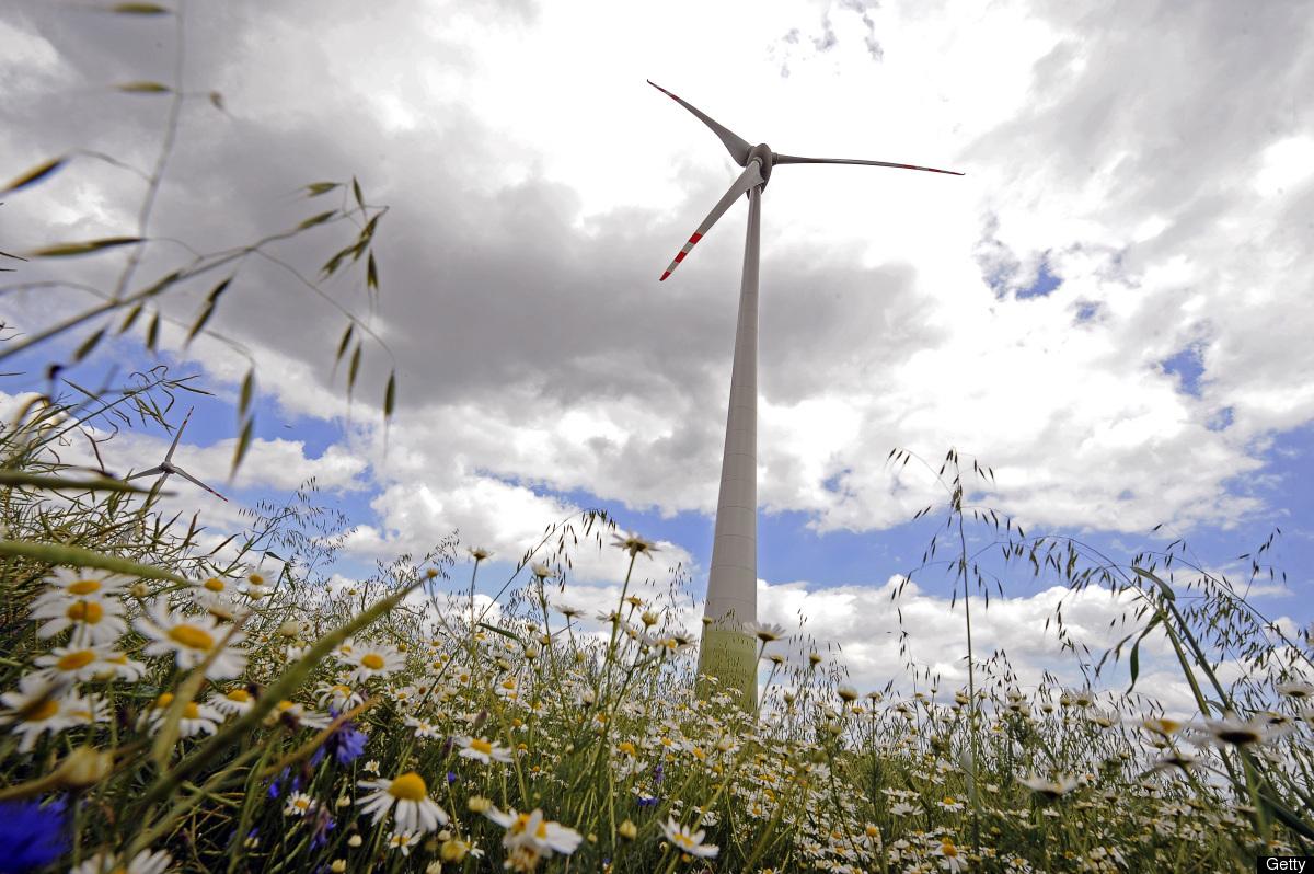 Energías renovables: Eólica en Europa crece 10.917 MW y llega a 116.774 MW