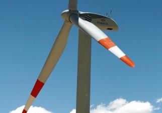 Eólica y energías renovables: fabricación de aerogeneradores eólicos en Astillero Río Santiago