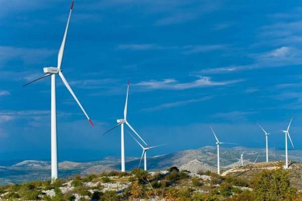 Energías renovables (eólica y otras) pueden disminuir la dependencia europea de Rusia