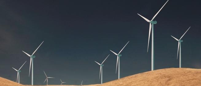 Eólica y energías renovables: Gamesa vende 25 aerogeneradores en China