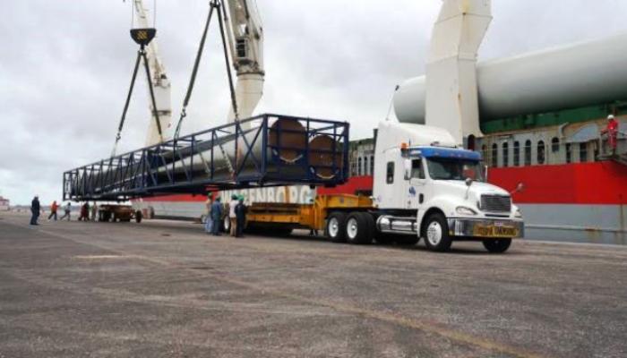Eólica y energías renovables: Gamesa suministra aerogeneradores al Parque Eólico de Santo Domingo Ingenio