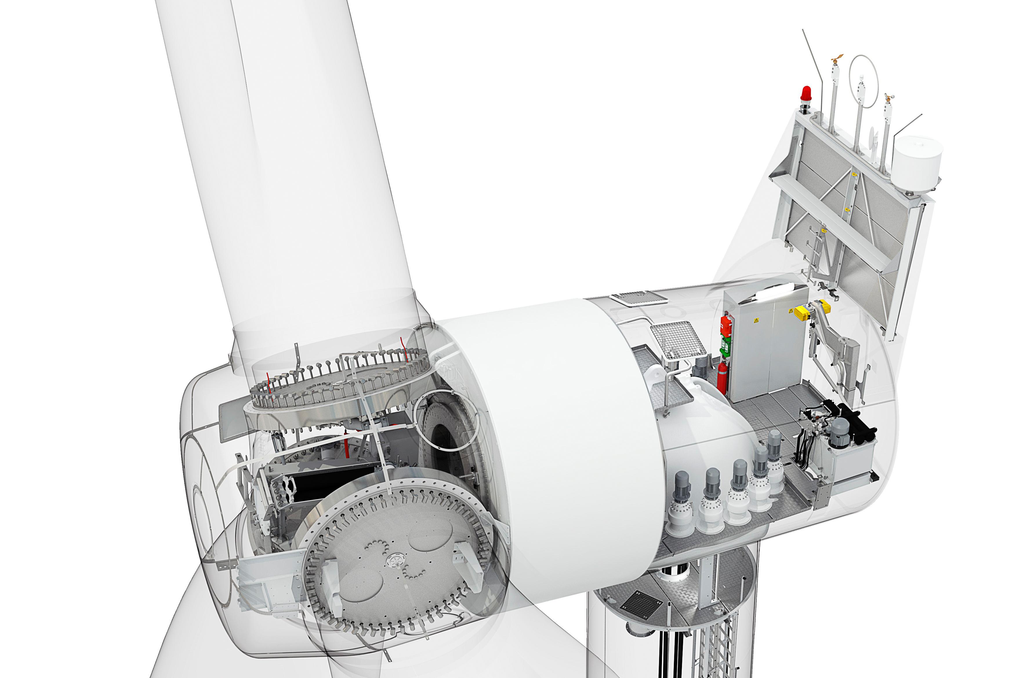 Eólica en Ontario: Siemens suministra aerogeneradores al parque eólico Armow, por José Santamarta
