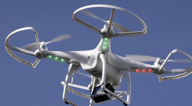 Google deja a Facebook sin drones