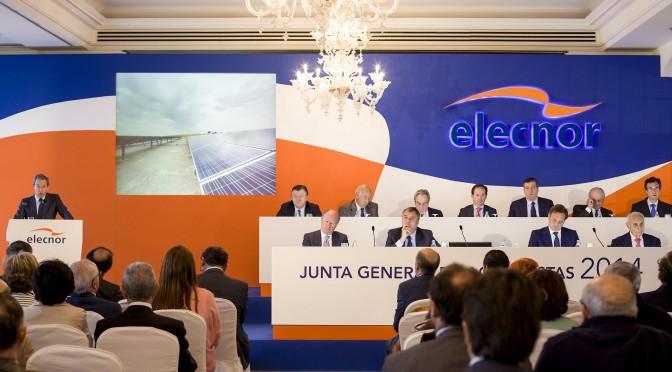 Elecnor construirá por 175 millones uno de los tramos del Gasoducto Sur Peruano
