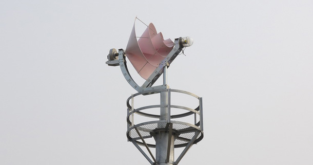 Energías renovables y aerogeneradores: Turbina Liam F1 para desarrollar la eólica urbana
