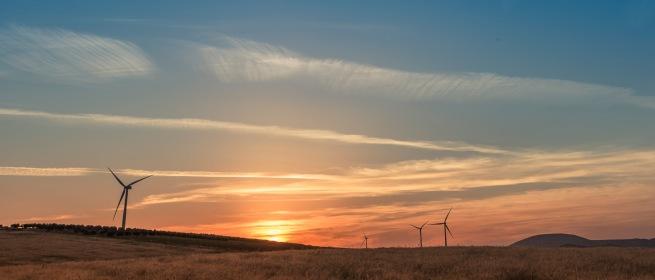 Eólica y energías renovables: Gamesa suministra aerogeneradores a tres parques eólicos en Brasil.