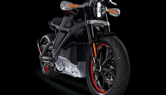 Vehículo eléctrico: Harley-Davidson anuncia su primera moto eléctrica