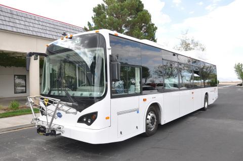 BYD fabricará vehículos eléctricos en Brasil para el transporte público