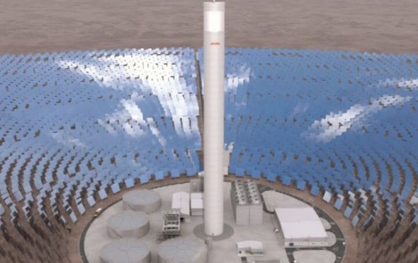 Energías renovables: Termosolar (Concentrated Solar Power) producirá el 11% de la electricidad mundial