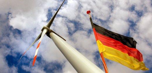 Alemania encabeza en Europa energías renovables, eólica y energía solar fotovoltaica