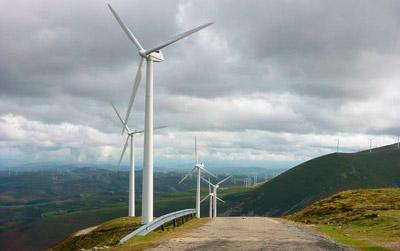 Eólica y energías renovables: Iberdrola Ingeniería y Gamesa harán otro parque eólico en Honduras.