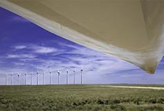 Eólica y energías renovables: Nuevo parque eólico de Iberdrola en Texas con 101 aerogeneradores de Gamesa