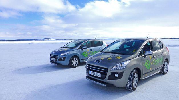 Vehículo eléctrico: PSA Peugeot Citroën prevé incorporar en los próximos años vehículos eléctricos automatizados