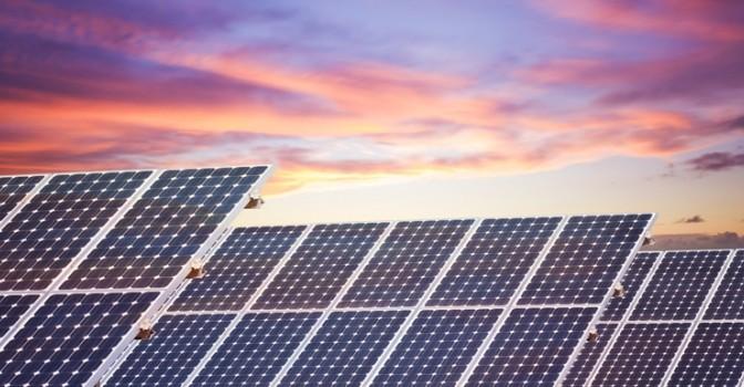 Central de energía solar fotovoltaica para abastecer a Cemex