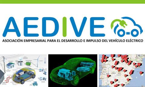 Asociación Empresarial para el Desarrollo e Impulso del Vehículo Eléctrico representará a todo el sector