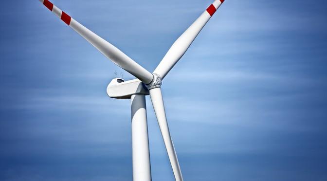 Eólica para un futuro sostenible y sin CO2