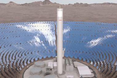Termosolar en Marruecos: Abengoa y ACWA ofrecen losmejores precios (Concentrated Solar Power, CSP), por José Santamarta