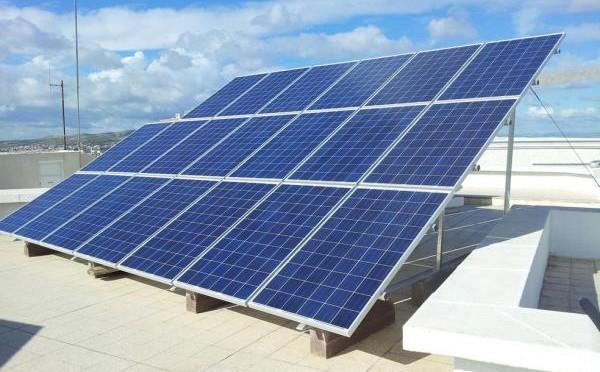 Energías renovables para el autoconsumo con energía solar fotovoltaica