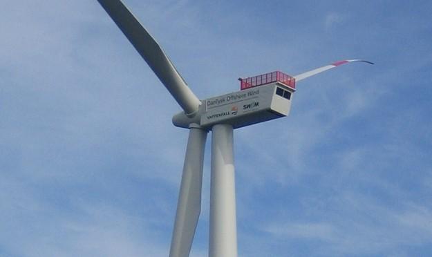 Eólica: nuevo parque eólico marino en Alemania con 72 aerogeneradores de Siemens