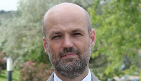 Pablo Ayesa Pascual nombrado director del CENER (Centro Nacional de Energías Renovables)