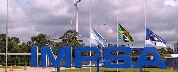Cinco firmas internacionales compiten por los activos de Impsa en Brasil
