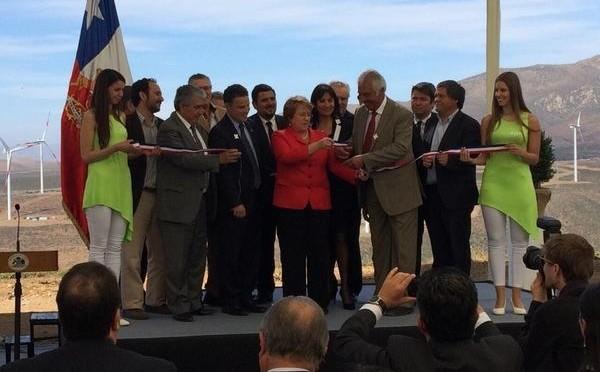 Energías renovables, eólica, termosolar, geotérmica y fotovoltaica, colocan a Chile a la cabeza del Cono Sur.