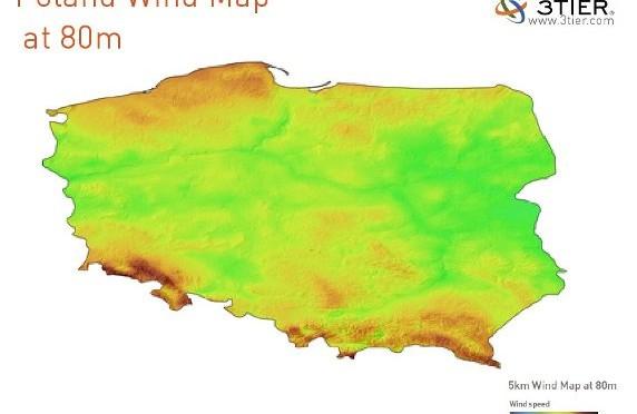Eólica en Polonia: Parque eólico de Fersa Energías Reovables