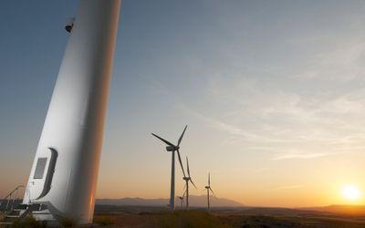 Eólica: Kenia tendrá el mayor parque eólico de África con 365 aerogeneradores de Vestas