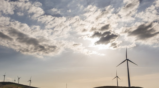 Eólica en Italia: Gamesa mantendrá la flota de SER, 245 megavatios