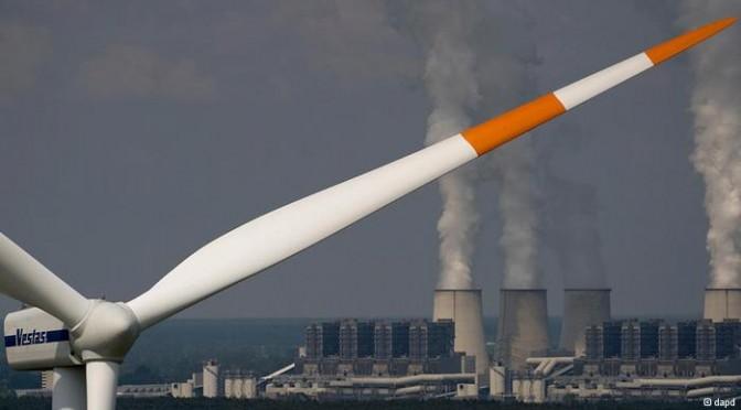 Renovables liderarán la Agencia Internacional de Energía