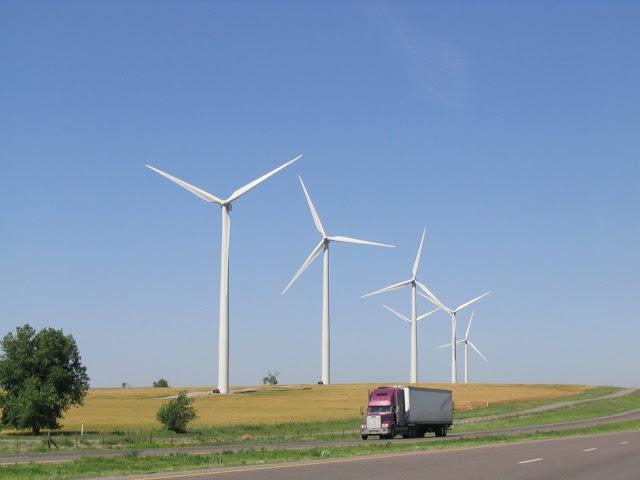 Eólica en Estados Unidos: EGP termina un parque eólico en Oklahoma.