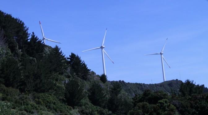 Energías renovables, eólica, termosolar, geotérmica y fotovoltaica, cuentan ya con 2.000 megavatios