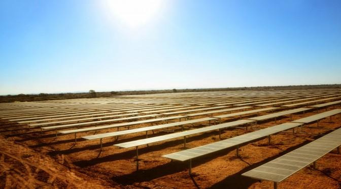 Enel Green Power conecta 6 nuevas plantas solares fotovoltaicas