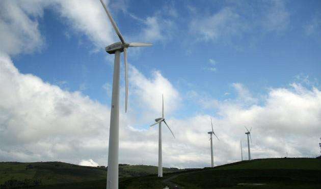 Eólica y otras energías renovables cubren el 52% de la electricidad en Nicaragua