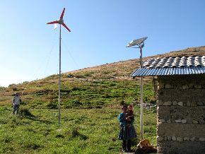 Acciona suministra energías renovables en la Amazonia