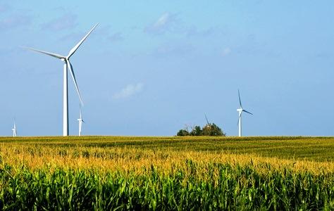 Dinamarca generó con eólica el 39% de su electricidad en 2014