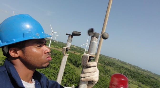 Jamaica desarrolla energías renovables contra el cambio climático