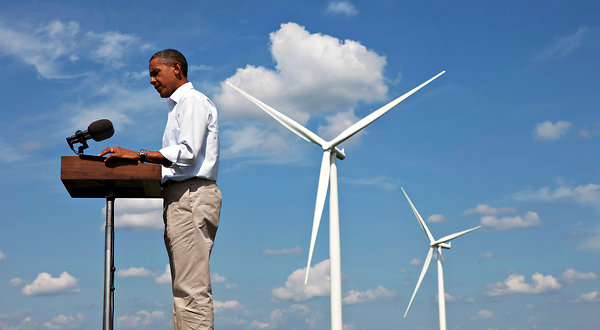 Obama-wind-energy-eólica
