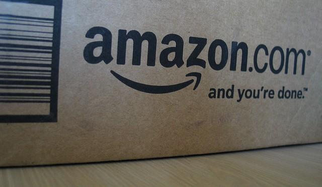 Amazon se abastecerá con eólica y otras energías renovables.