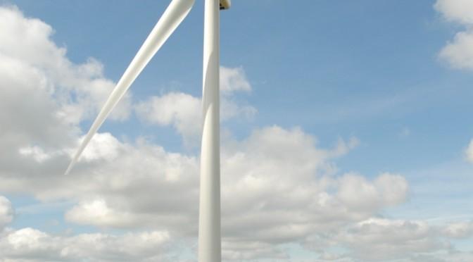 Eólica en Bélgica: Gamesa vende sus primeros aerogeneradores G114-2.5 MW