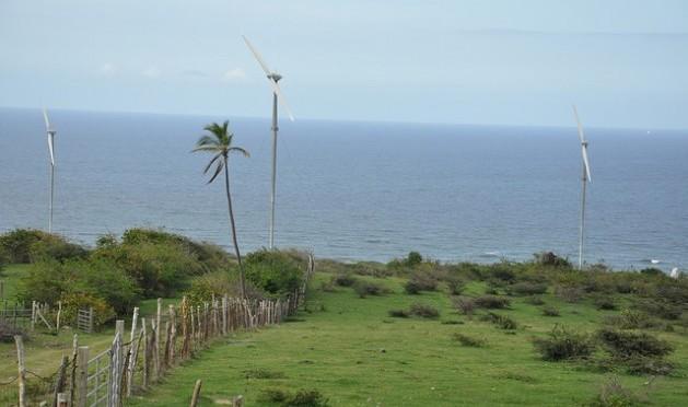 Caribe desarrolla energías renovables, eólica y energía solar, para reducir dependencia del petróleo