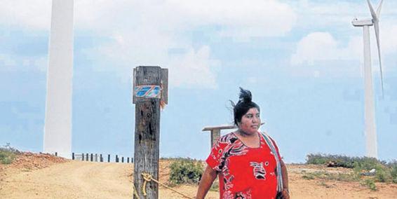 La Guajira tiene el potencial para generar toda la energía de Colombia con eólica y solar