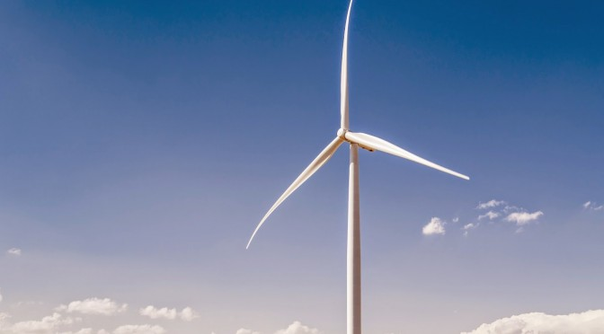 Eólica en Sudáfrica: 157 aerogeneradores de Siemens para centrales eólicas de Mainstream